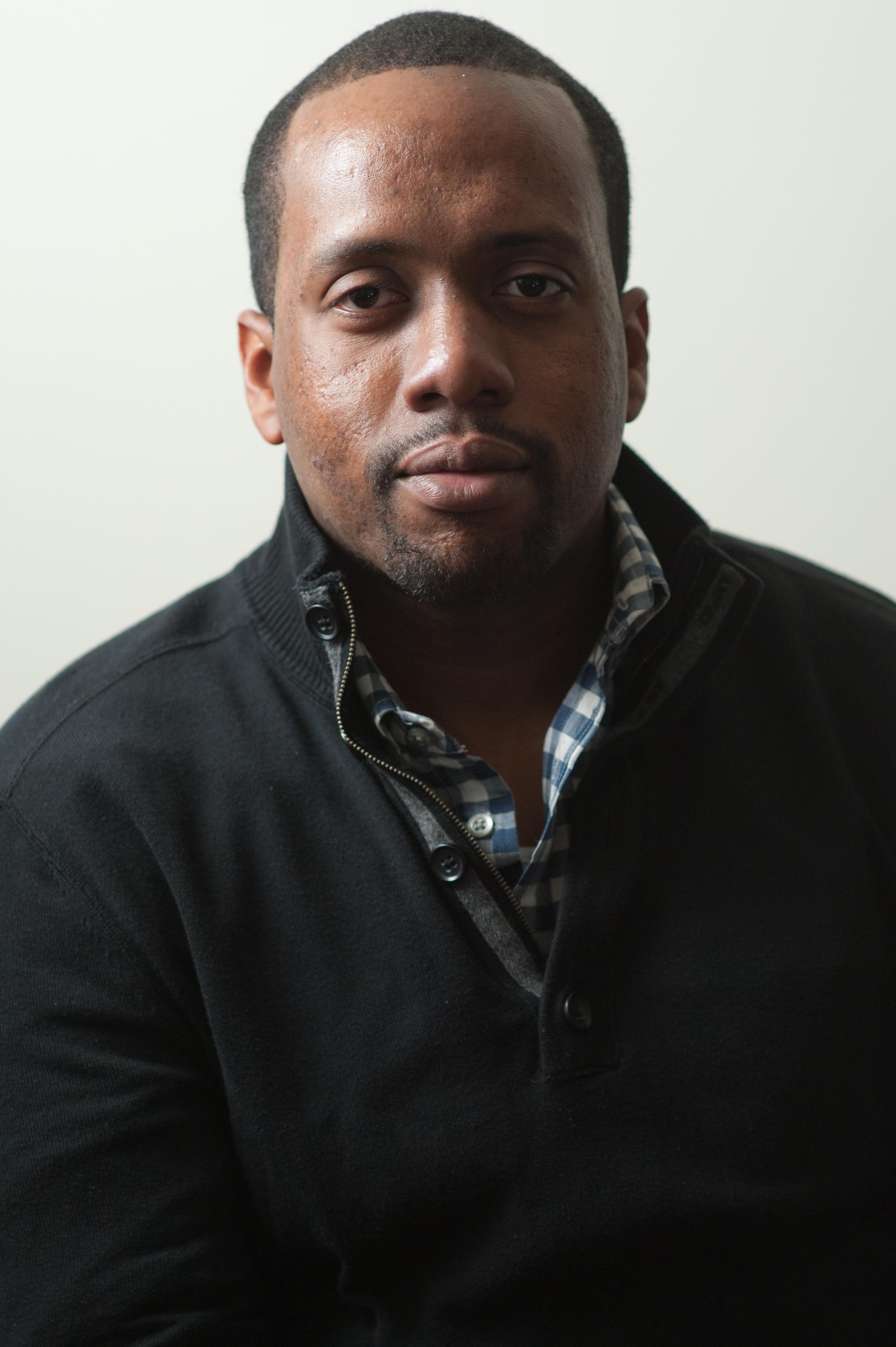 José Luis Vilson