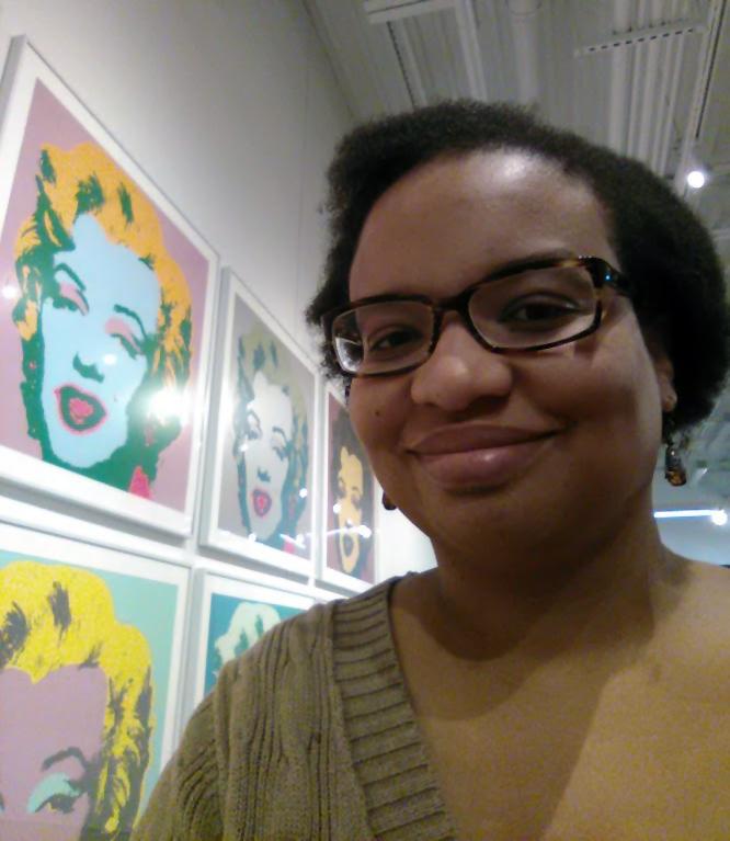 Tamara Dunn